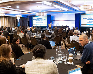 National Clinician Scholars Program meets for annual event in Philadelphia