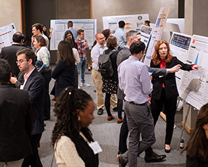 Meeting brings together a wide range of scientists for a population health science workshop